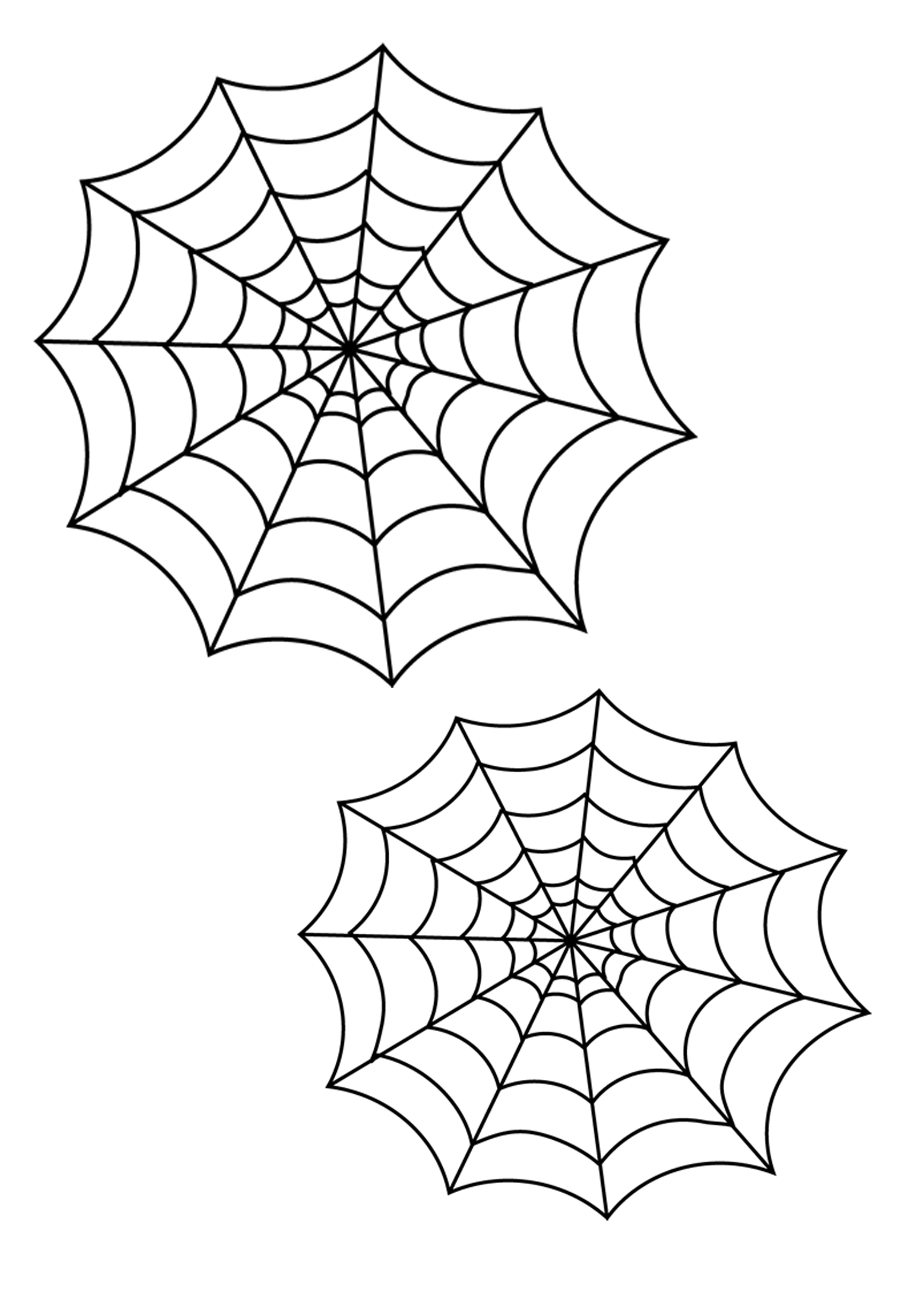 how to make glitter glue spider web halloween decorations craftyoctober