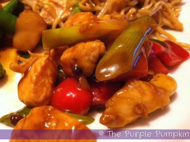 kung-po-chicken