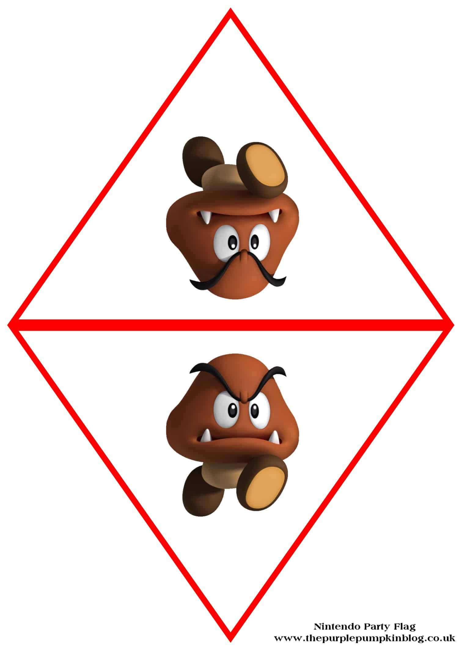 nintendo-party-flag-goomba