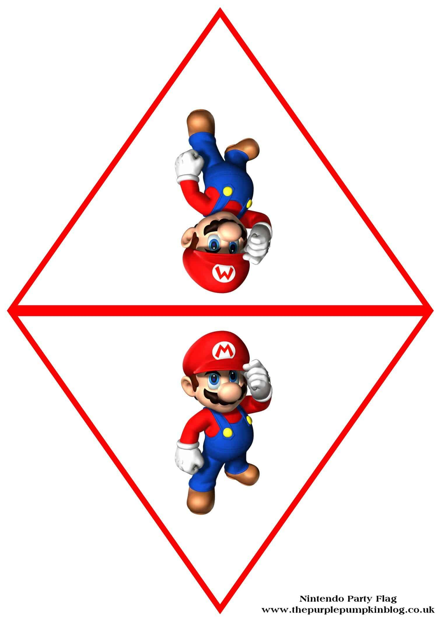 nintendo-party-flag-mario