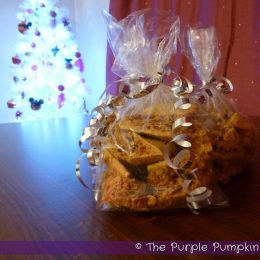 Cinder (Honeycomb) Toffee