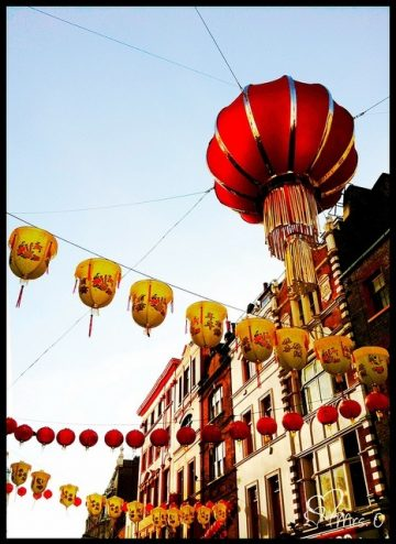 Chinatown 2012