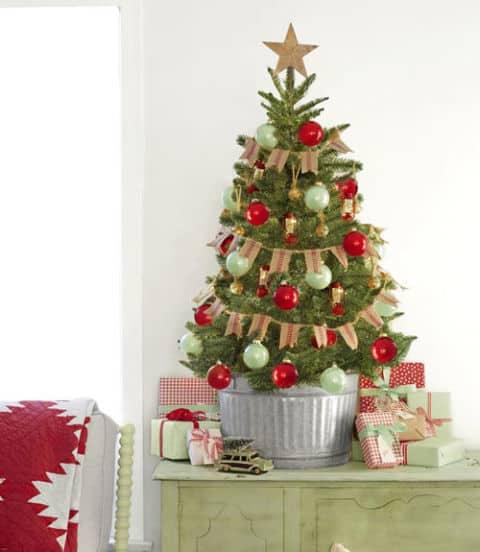 20 Gorgeous Christmas Trees Ideas Inspiration
