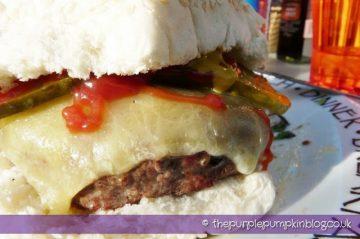 Hamburger 2012