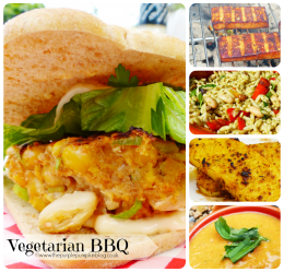 vegetarian-barbecue
