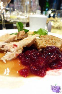 Perfect Turkey Gravy and Cranberry Sauce