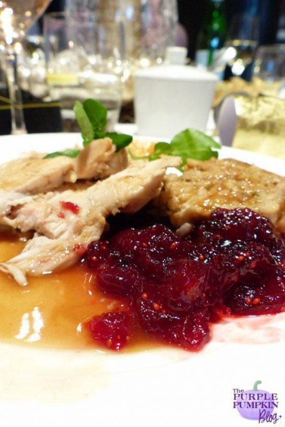Perfect Turkey Gravy and Cranberry Sauce