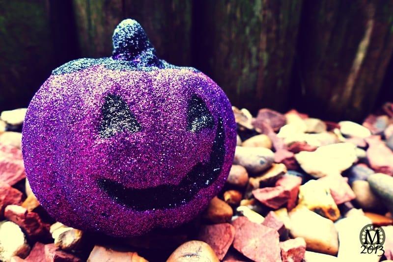 The Purple Pumpkin