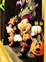 Halloween Mickey & Minnie