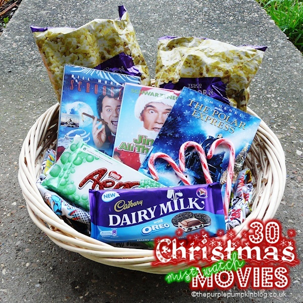30 Must Watch Christmas Movies