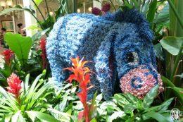 Flower Topiary Eeyore