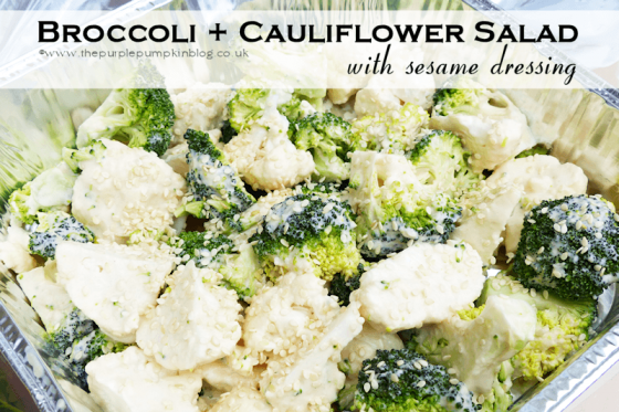 broccolli-cauliflower-sesame-dressing