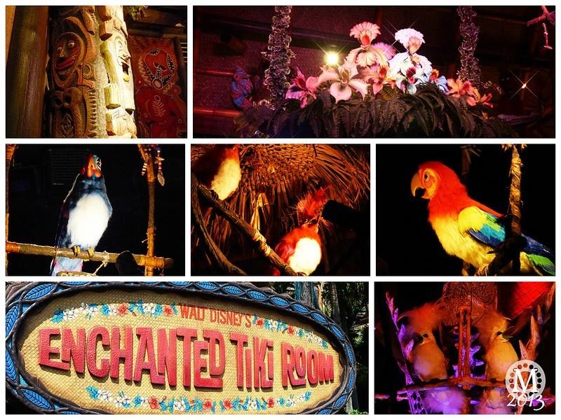 Enchanted tiki room 100daysofdisney 187 the purple pumpkin blog