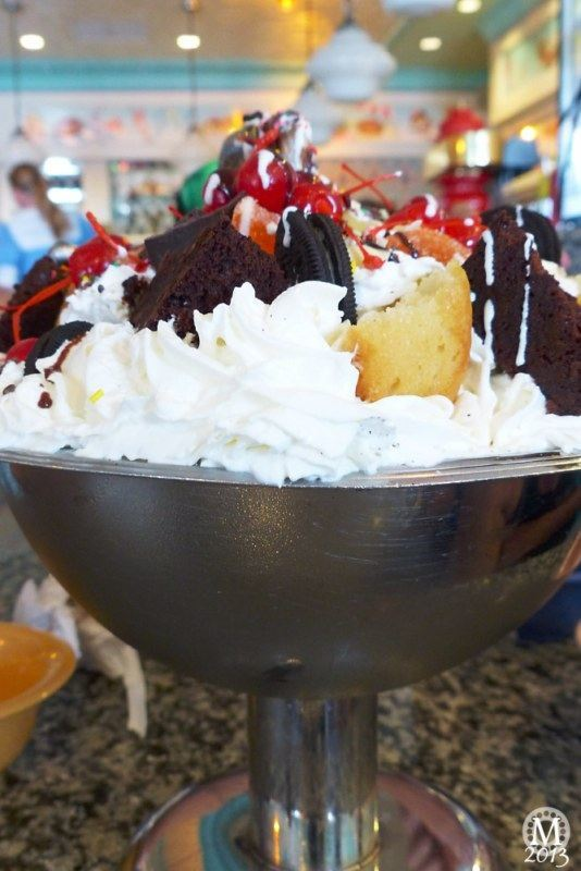 Kitchen Sink - Beaches & Cream