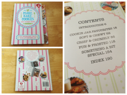 make-bake-cookies-the-recipe-book-parragon-book-review