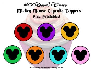 mickey-mouse-cupcake-toppers-100daysofdisney-free-printable