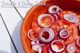 tomato-onion-salad