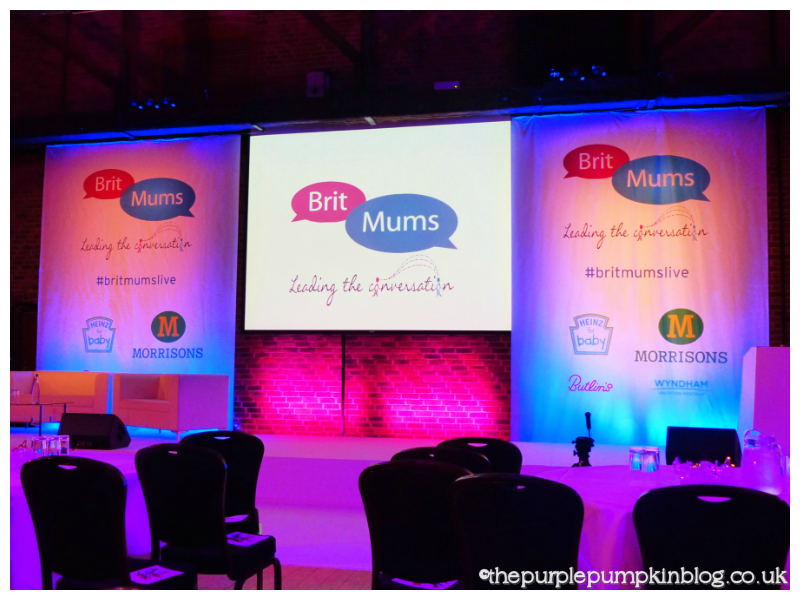 BritMums Live – A Retrospective