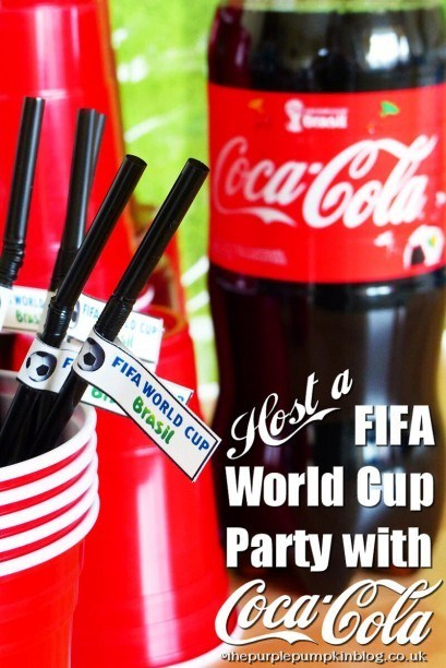 Host A FIFA World Cup Party with Coca-Cola! #BigMatchPlanner #Shop