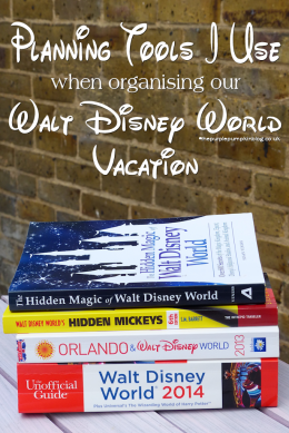 walt-disney-world-vacation-planning-tools