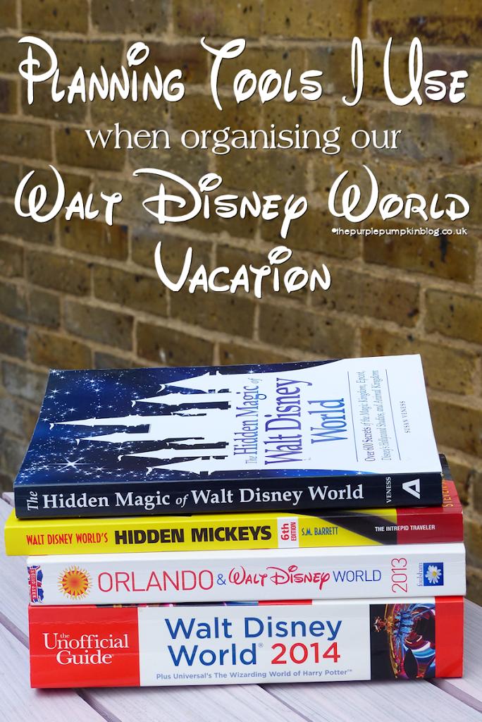 walt-disney-world-vacation-planning-tools