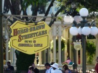 Signage [Disney Wordless Wednesday]