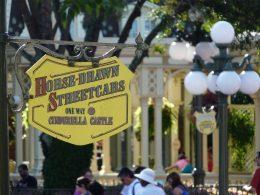 Horse-Drawn Streetcars to Cinderella Castle