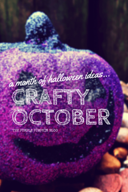 Crafty October