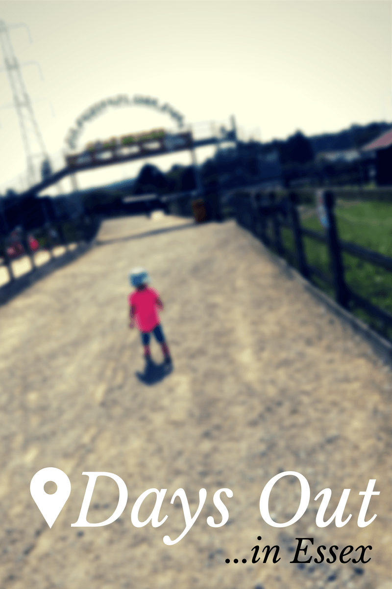 Days Out In Essex