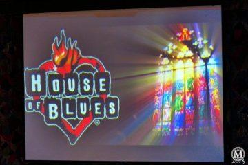 House Of Blues Downtown Disney Sunday Gospel Brunch