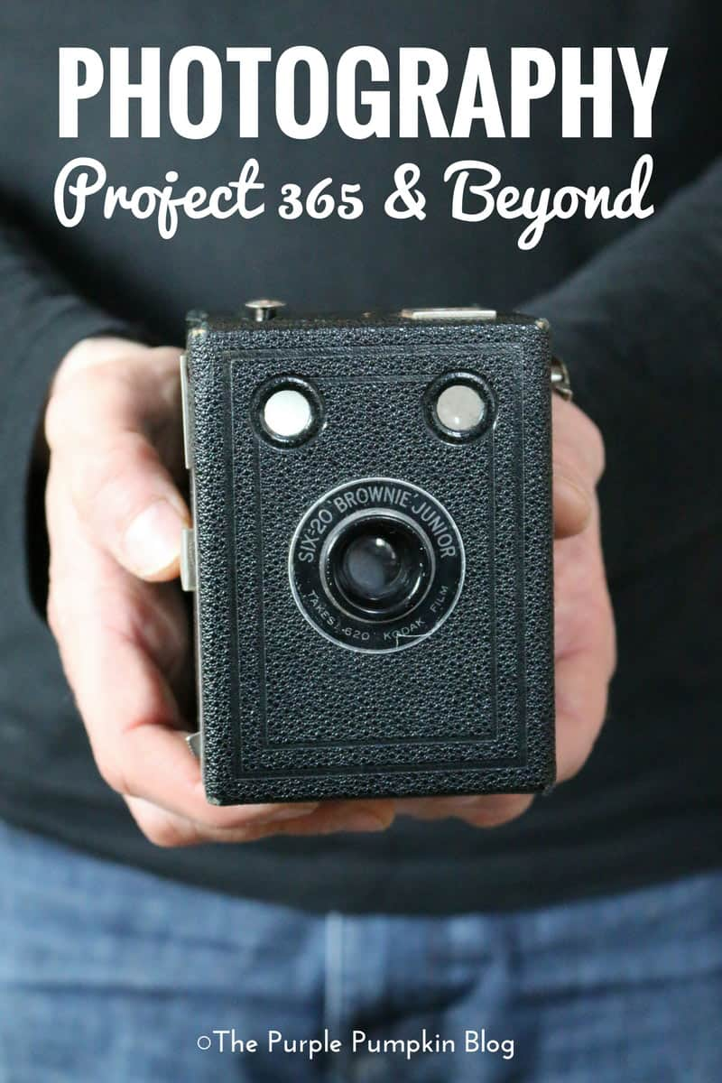 Photography - Project 365 & Beyond