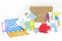 BirchBox – July 2014