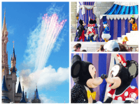 Dream Along With Mickey | #100DaysOfDisney – Day 81 | Theme Park Thursday