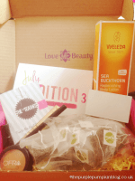 Love Me Beauty – July Box