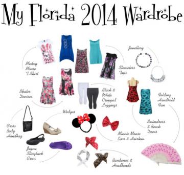 my-florida-2014-wardrobe