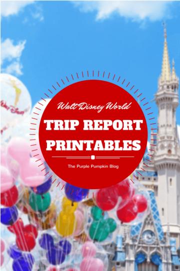 walt-disney-world-trip-report-printables
