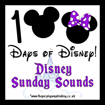 Any Dream Is Possible | #100DaysOfDisney – Day 91 | Disney Sunday Sounds