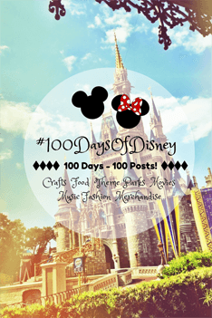 100 Days of Disney