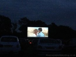 Essex Drive In - Grease