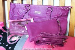 Mia Tui Minnie Amelie Bag (4)