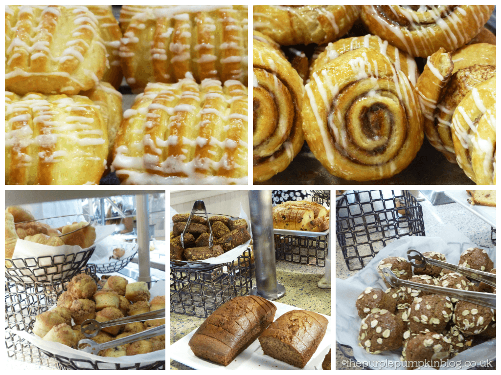 Cape May Cafe Breakfast Buffet