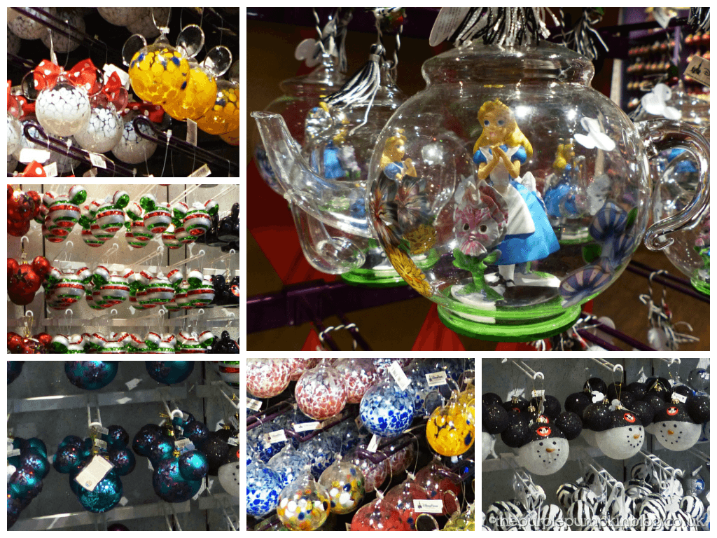 18 disney christmas decorations - Disney Christmas Decorations