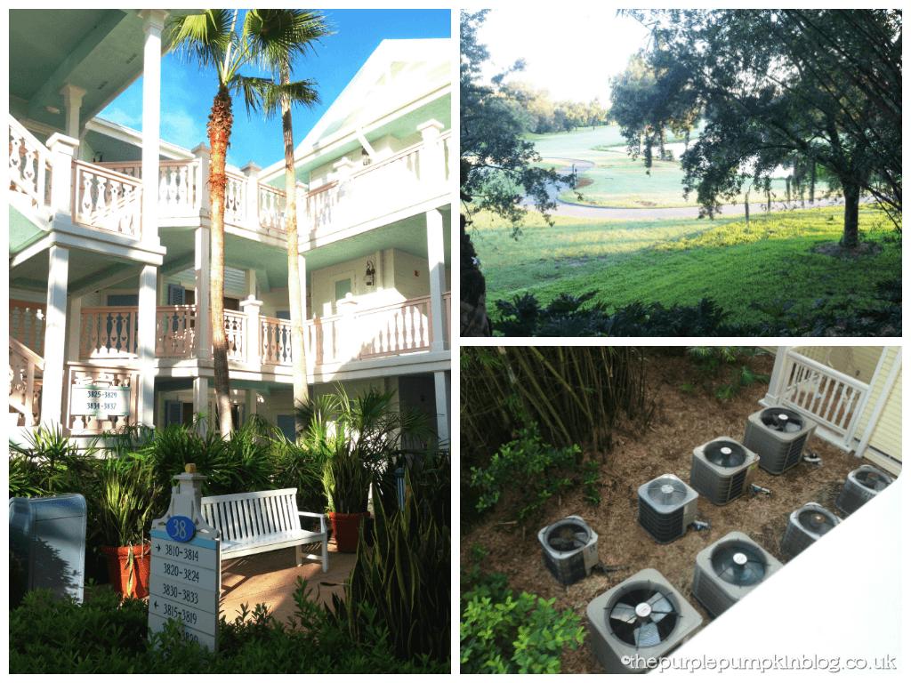 Disney Old Key West Resort 3