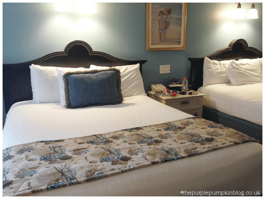 Disney Old Key West Resort 4