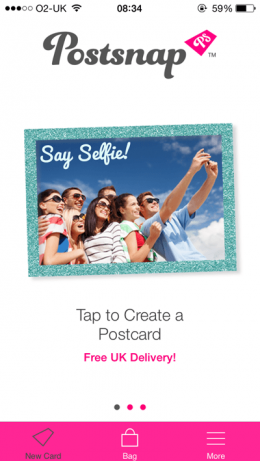 Postsnap App (2)