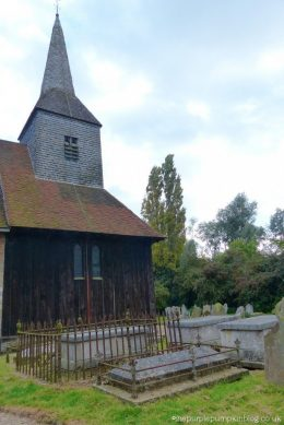 St. Margaret of Antioch Church, Margaretting, Essex