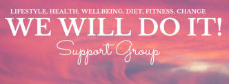 We Will Do It Support Group on Facebook