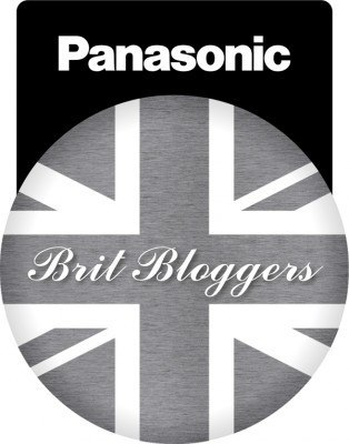 Panasonic Brit Bloggers