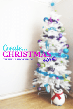 Create Christmas - Christmas recipes, crafts, gifts, ideas and inpsiration