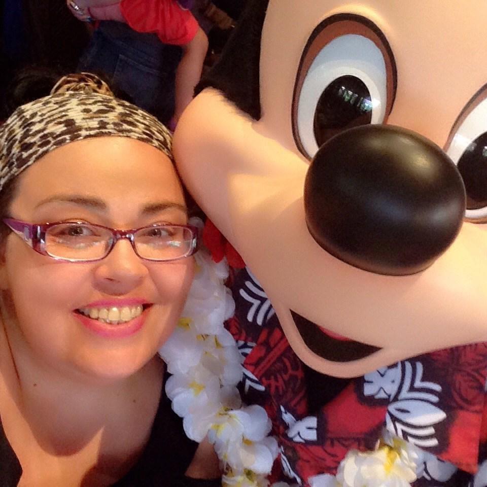Wordless Wednesday Mickey Mouse: Happy Birthday Mickey Mouse [Disney Wordless Wednesday
